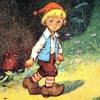 Мальчик-с-пальчик (музыкальная сказка)