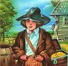 Приключения Гекльберри Финна (вся книга)
