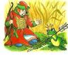 Царевна-Лягушка (музыкальная сказка)