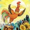 Петушок - золотой гребешок (музыкальная сказка)