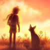 Маленький принц (читает Александр Глушков)