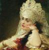 Царевна - несмеяна (музыкальная сказка)