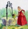 Король-лягушонок, или Железный Генрих (музыкальная сказка)