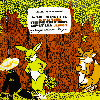 Сказки дядюшки Римуса: Как братец Кролик перехитрил братца Лиса
