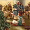 Как Иисус потерялся