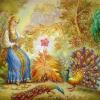 Аленький цветочек (музыкальная сказка)