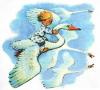 Гуси - Лебеди (читает А.Н. Афанасьев)