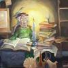 Золотой горшок (читает Александр Леньков)
