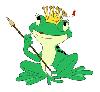 Царевна-Лягушка (Читает А. Н. Афанасьев)