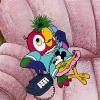 Возвращение блудного попугая. Часть 2