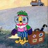 Возвращение блудного попугая. Часть 3